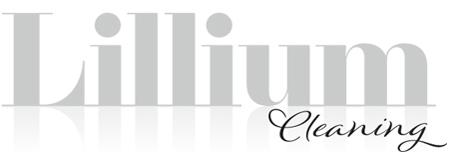 Lillium Cleaning Logo