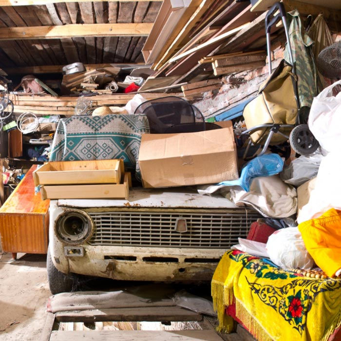 Squalor Cleaning